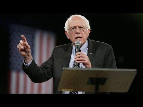 Bernie Sanders Full Speech at Iowa Democratic Party Jefferson-Jackson Dinner - YouTube