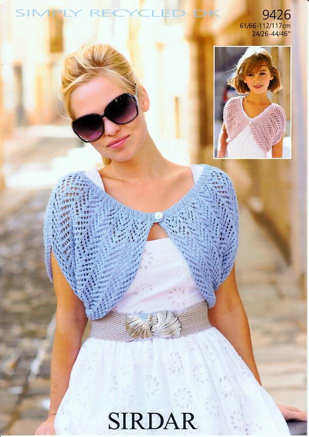 124 best Sirdar Yarn - Deramores images on Pinterest   Filet crochet ...