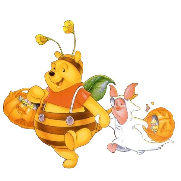 64 best Clip Art-Pooh images on Pinterest | Pooh bear ...