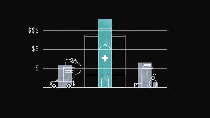 Blue Cross Blue Shield - Waste. 5 million dollars will be spent on health care in the time in takes you to watch this spot. Medical costs ar...