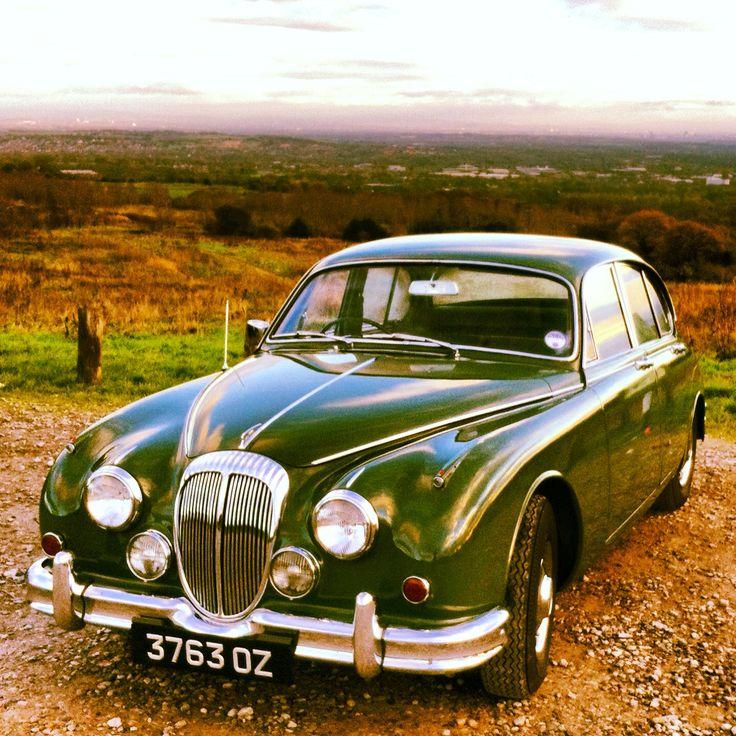 58 best cars: daimler images on Pinterest | Antique cars, Old school ...
