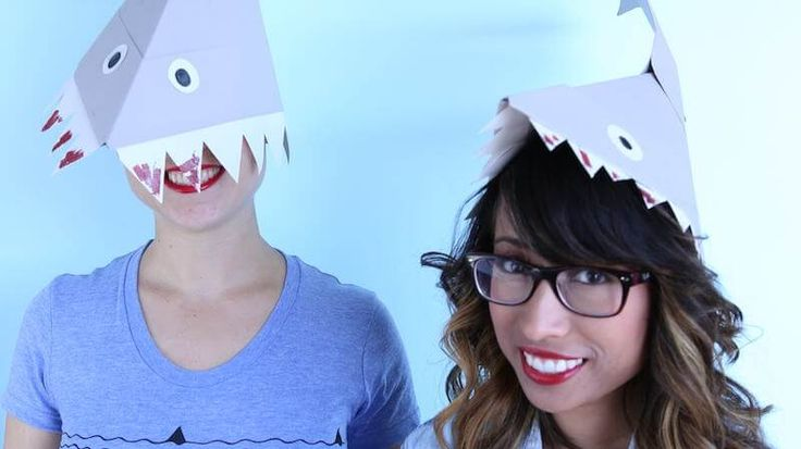Get ready for Shark Week with this killer DIY project.