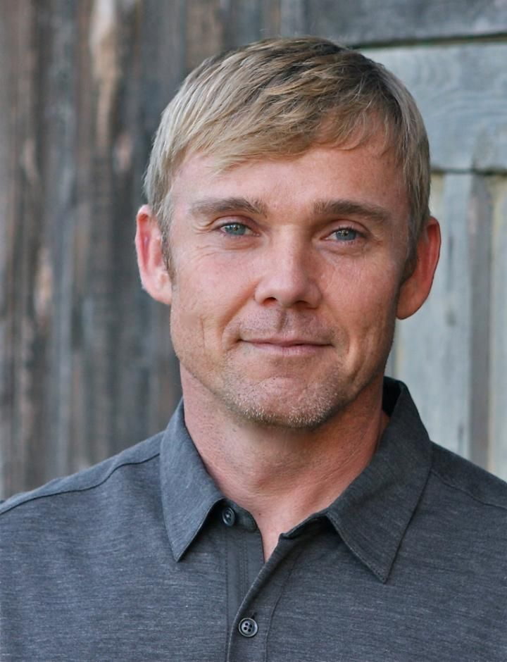 Ricky Schroder | - loved him when I was young... still so handsome