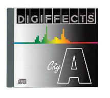 City Sound Effects by Digiffects - Series A   Sound Ideas