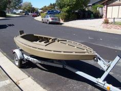 duckboats.net: Main Forums: Duck Boat/Hunting Forum: Father/Son Sunfish Conversions