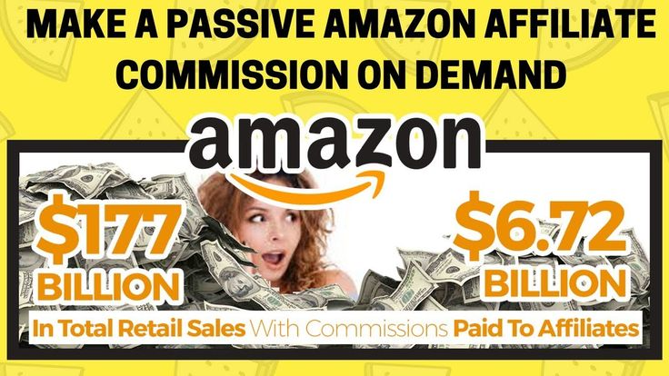 Discover A Simple Software That Will Make A Passive Amazon Affiliate Com...