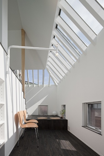 Best 267 Best Images About Modern Skylight On Pinterest 400 x 300