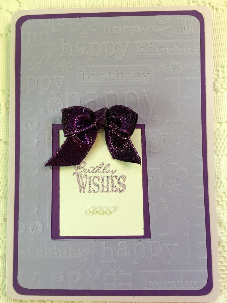 Birthday Wishes Greeting Card by CWenselCreations on Etsy