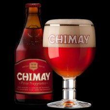 Chimay Premiere Ale