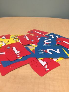 ADHD Play Therapy Interventions Child Counseling Games