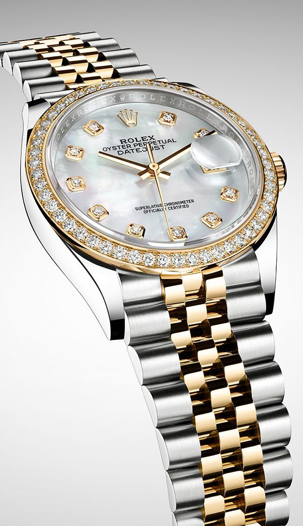 Rolex Datejust 36 Rolex Watches Rolex Women Rolex Datejust