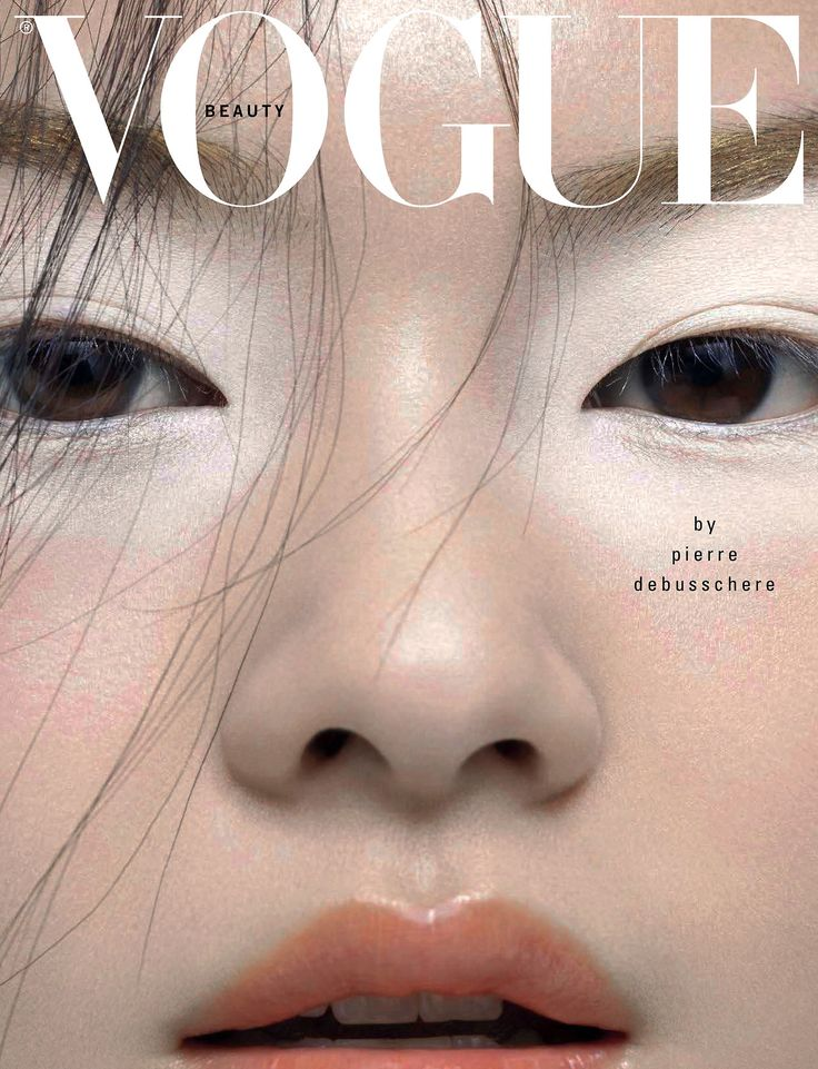"""driflloon: """"cong he for vogue italia may 2017 """""""
