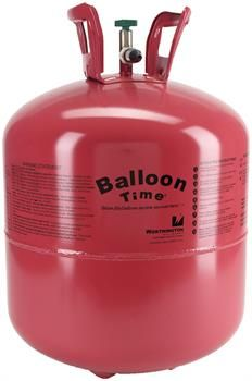 PartyBell.com - Disposable Helium Tank