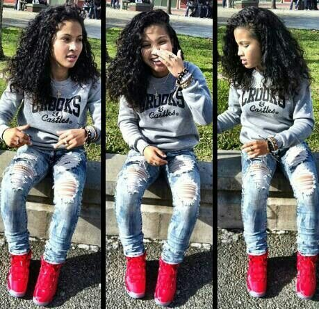 Dope Hoodies For Girls