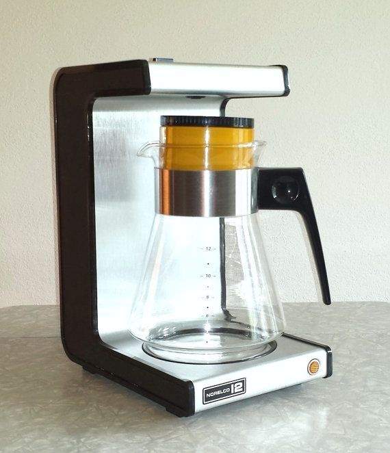 Retro Coffee Maker Lidl : Pics For > Retro Coffee Pot