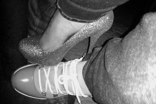 Heels & Jordans 23