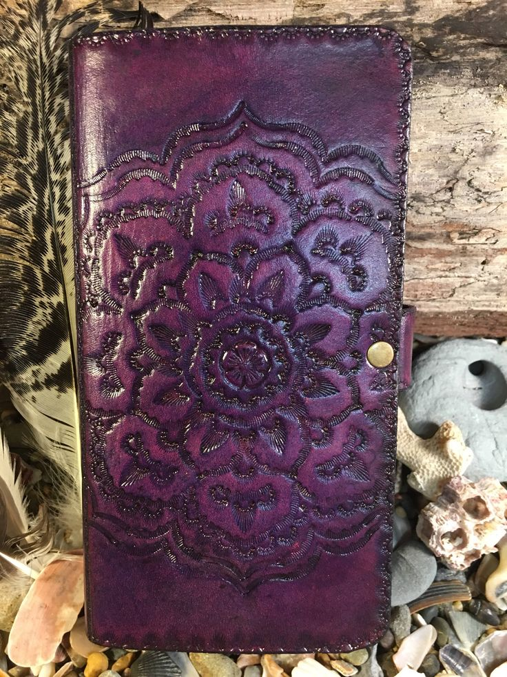 A personal favourite from my Etsy shop https://www.etsy.com/au/listing/537149348/handcrafted-leather-phone-case