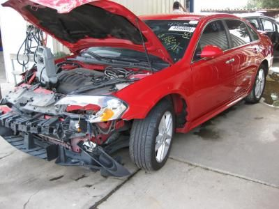 Get used parts from this 2013 Chevrolet Impala, Stk#R16211 at AutoGator.com