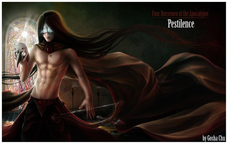 I: Pestilence by Procrust on deviantART