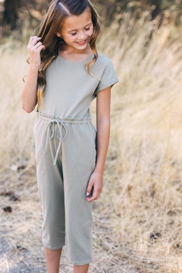 b299d9fac1e1 Mini Sunset Boulevard Jumpsuit