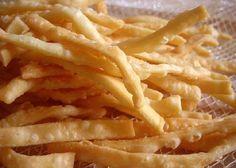 Resep Cheese Stick Keju