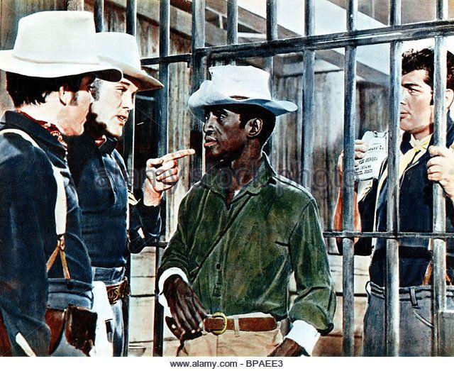 PHILLIP CROSBY DENNIS CROSBY SAMMY DAVIS JR & DEAN MARTIN SERGEANTS 3 (1962)…