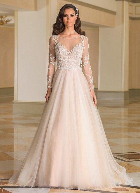 Svadobné šaty Svadobný salón Valery, šaty na svadbu, nevesta, svadba, krajkové šaty, šaty nicole, biele svadobné šaty, svadobka, požičovňa šiat
