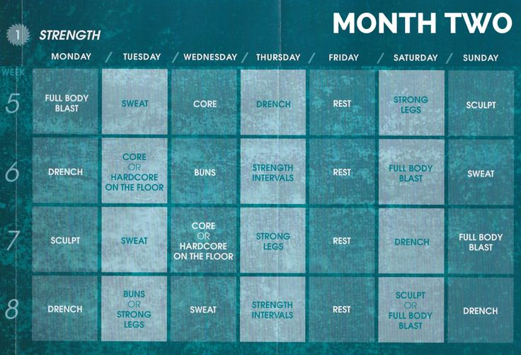 """FREE PiYO : Schedule Worksheets & Nutrition Tracker """"PiYo gives you hardcore definition, intense calorie burn, and allover strength—without weights, without jumps, and without destroying your b..."""