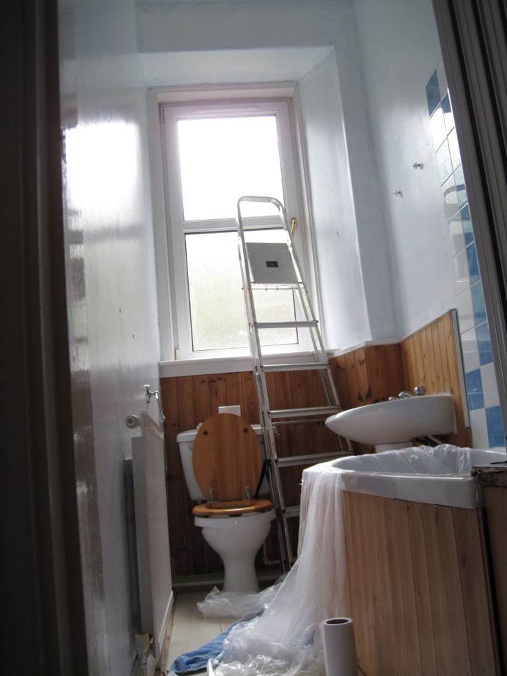 Before our old edinburgh tenement flat bathroom these for Bathroom ideas edinburgh