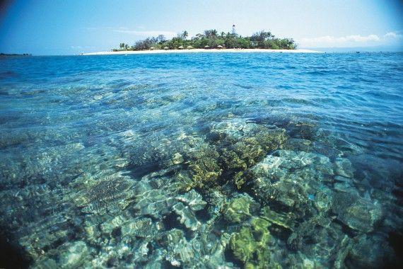 10 best snorkeling sites in Queensland, Australia