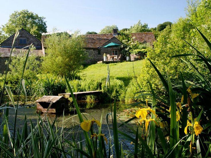 Pen Lan Cottage | Pen Lan Cottage in Crickhowell (2mls NE)