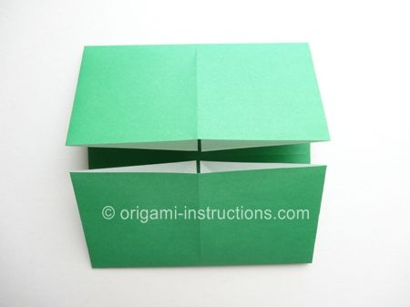 how to build an origami boat