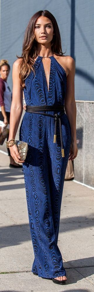 Chic In The City | LadyLuxuryDesigns