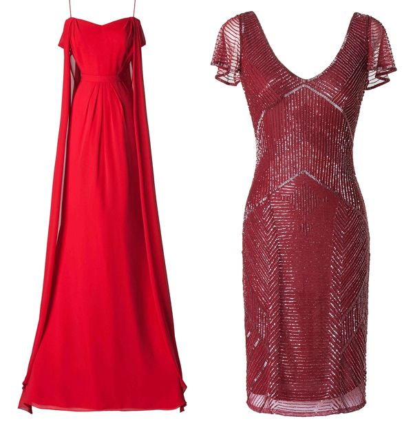 http://www.sfilate.it/235158/dress-code-red-meravigliosi-abiti-pronoviasL'abito rosso è chic, ideale per una donna decisa, sensuale e carismatica allo stesso tempo, si presta come fedele alleato per le prossime festività natalizie.