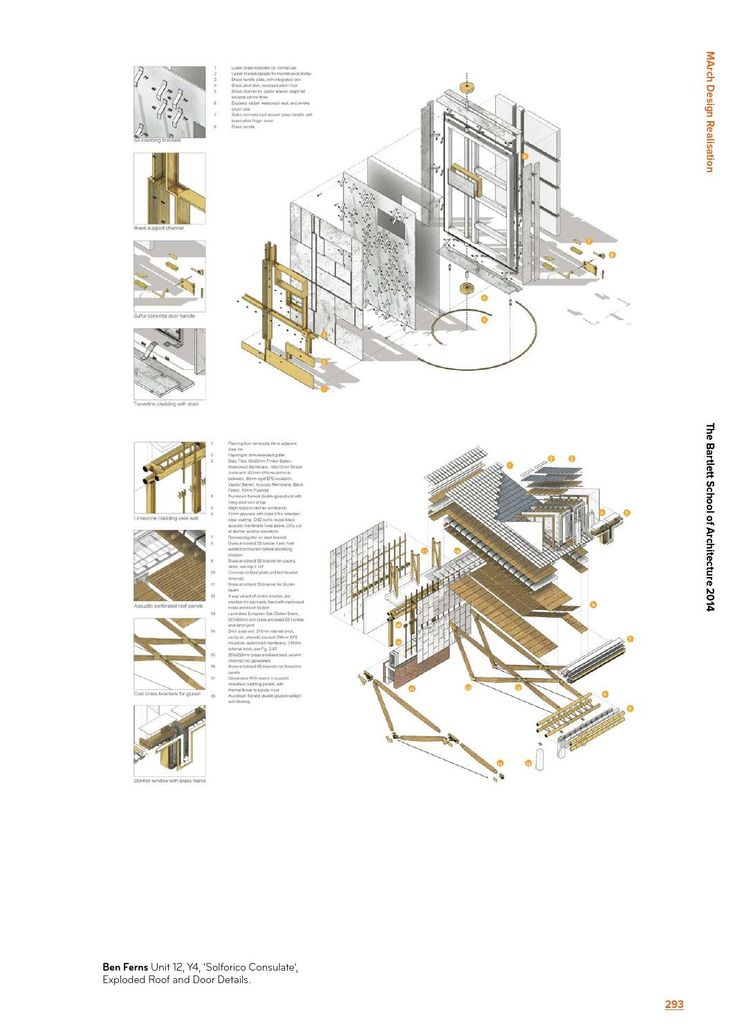9 best architectural book images on pinterest architecture the bartlett book 2014 architecture diagramsarchitecture ccuart Gallery