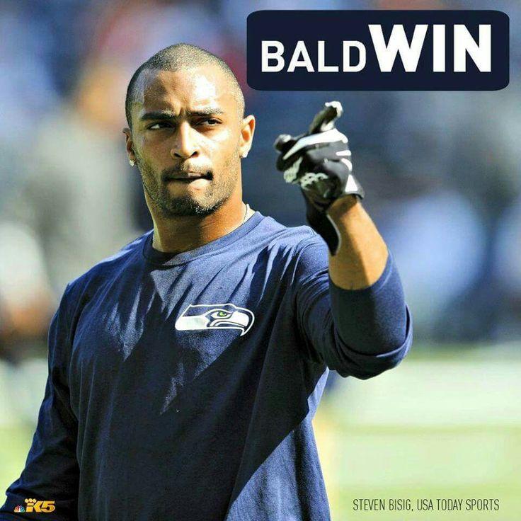 Seattle Seahawks - Doug Baldwin (WR)