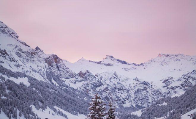 20 Photos: Winter Adventures in Adelboden, Switzerland - The Wandering Lens - Travel Photography