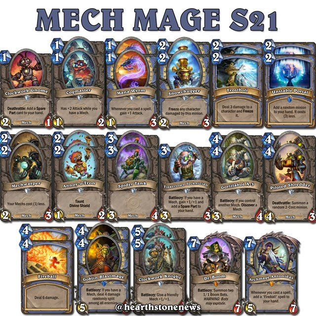 Priest Deck: 25 Best Hearthstone Decks Images On Pinterest