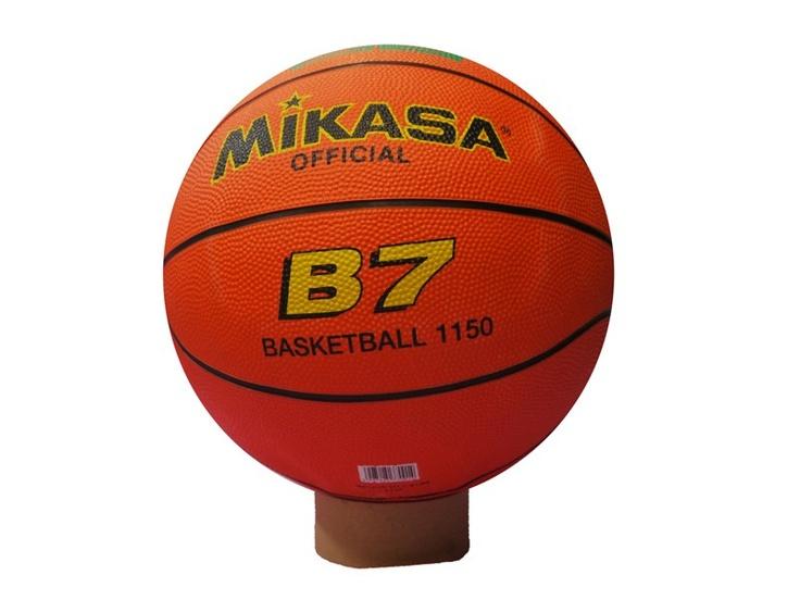 MIKASA BALON BALONCESTO MODELO B7 - Balones