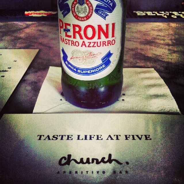 Taste Life at Five #Motto #QueenWest #Toronto
