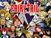 Download Gratis Movie Seri Fairy list Tail Episode 1-277 Subtitle Indonesia HD 720p Mp4