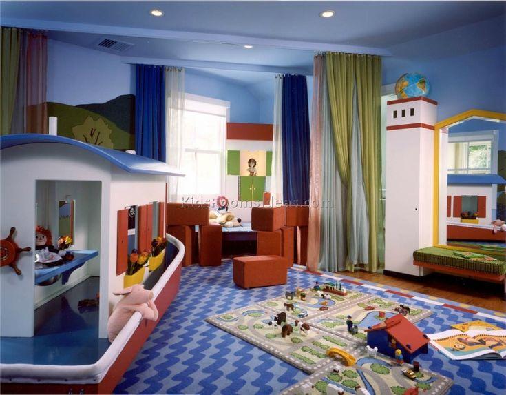 73 Best Children S Bedroom Ideas Images On Pinterest: 25+ Best Ideas About Luxury Kids Bedroom On Pinterest