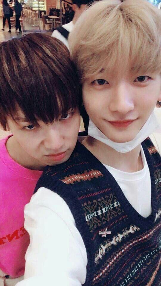 KentaKi~ Takada Kenta with Hong EunKi