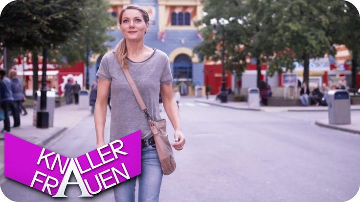 Zuckerwatte! - Knallerfrauen mit Martina Hill   Die 3. Staffel