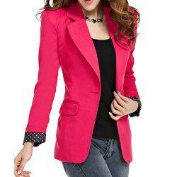 Blazers For Women - Buy Sexy Cheap Women Blazers Online   Nastydress.com