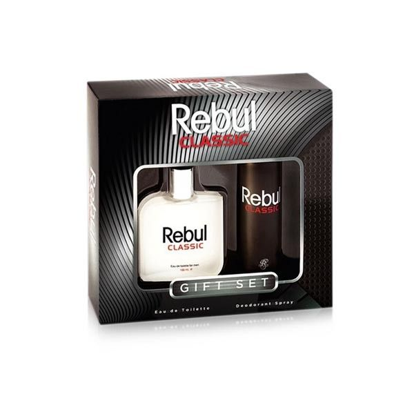 Archies AR71 Rebul Classic Perfume Combo