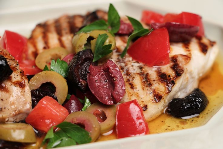 Grilled Snapper with Olive Topping | Jacques Pepin – Heart and Soul | KQED Food | from #JPHeartandSoul