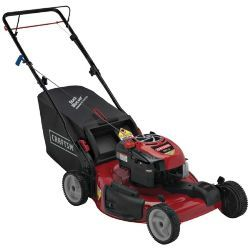 Check out our cheap lawn mower comparison chart and learn what lawn mower fits your needs best: http://www.cheapism.com/cheap-lawn-mowers/949_craftsman_37041