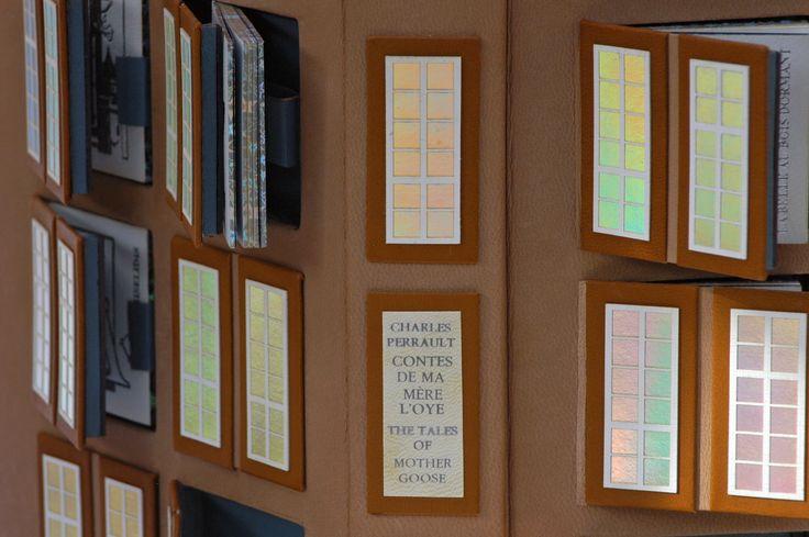 J. & J. Book Arts Studio