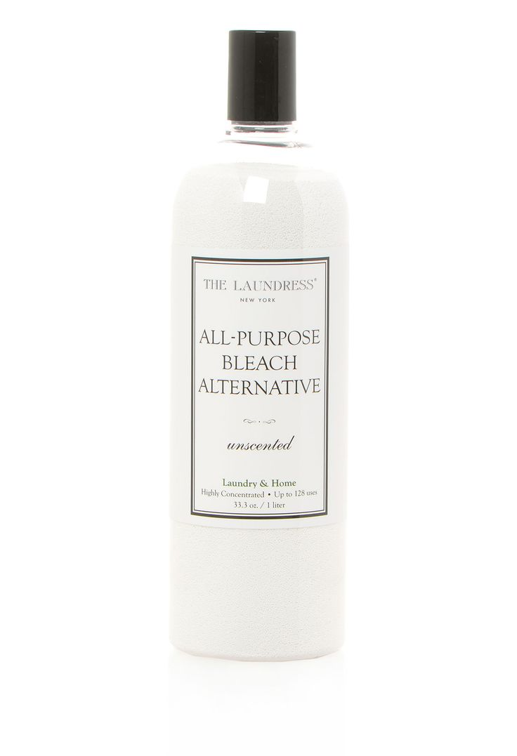 We love to give our laundry and home an extra boost of clean. This nontoxic, biodegradable, and fragrance-free alternative to chlorine bleach works wonders to safely remove dirt, stains, and odors.
